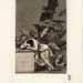Goya at The Taft