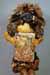 Zulu: A Book Doll