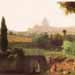 Beginnings: George Inness in Italy