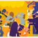 Marvin Gaye Daydreams:  Romare Bearden at the Taft