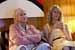 Diane Ladd, Laura Dern