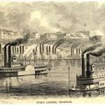 AMERICAN HISTORICAL PRINT COLLECTORS SOCIETY: 38TH ANNUAL MEETING  IN CINCINNATI