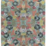 MILTON GLASER: Drawings and Rugs