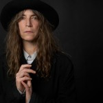 JUST PATTI – PATTI SMITH AT MEMORIAL HALL