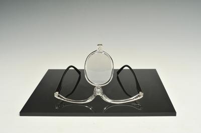 Michael Aurbach. Third Eye: Blind Transcendentalist. Media. 2011.