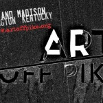 Art Off Pike Application Deadline August 2, 2013