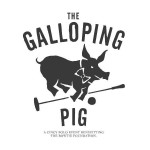 Galloping Pig: A Cincy Polo Event Benefitting the Bowtie Foundation