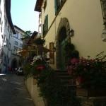 LETTER FROM CORTONA, ITALY