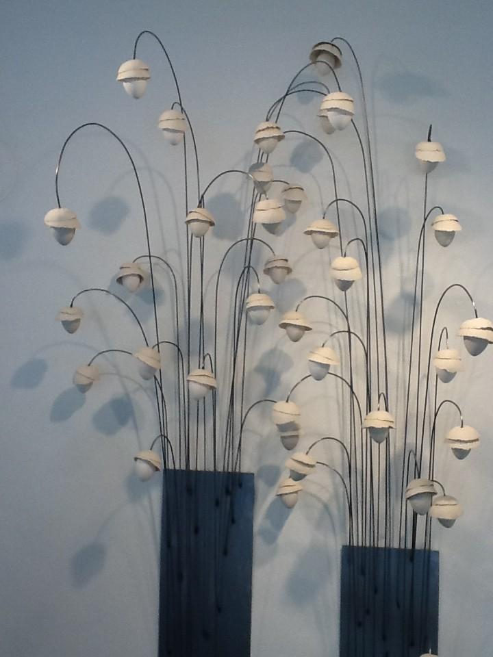 Shawna Gulp - Sterile Blossoms