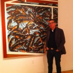 AARON COWAN, DIRECTOR OF DAAP GALLERIES