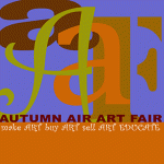 Autumn Air Art Fair at Clifton Cultural Arts Center