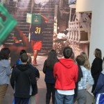 21C@CAC JOINT TOURS Saturdays in December, 4 pm