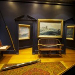 Artists Robert Off and John Stobart Collaborate in Exhibit