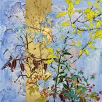 Robert Kushner: Paintings 2010-2013 & The Four Seasons Commissioned in 1990 for Tower Place in Cincinnati