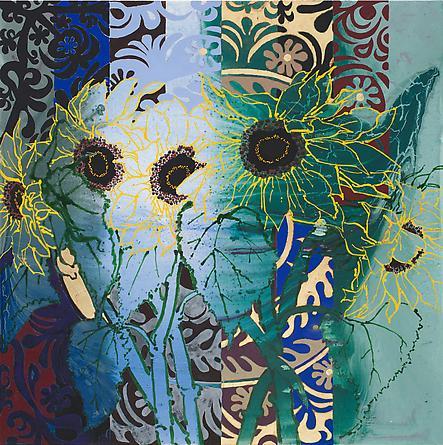 6) Five_Sunflowers_04741