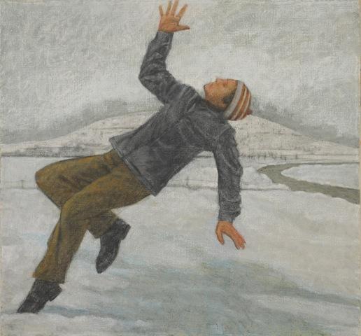 Ron Kroutel - Slipped