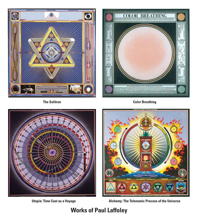 Works_Paul_Laffoley