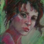 2 Day Pastel Portraiture Workshop at The Baker Hunt Art & Cultural Center