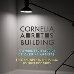 Cornelia Arts SPRING Open Studios