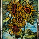 Take Mom on a stroll at The 45th Annual Duveneck Memorial Art Show