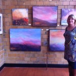 Cate Yellig Opens Doors to Covington Arts Scene