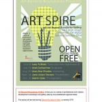 "Art Beyond Boundaries Presents ""ArtSpire"""