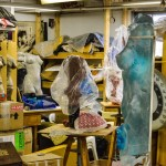 No Fear, All Heart, Pure Soul: The Passion of Sculptor Margot Gotoff