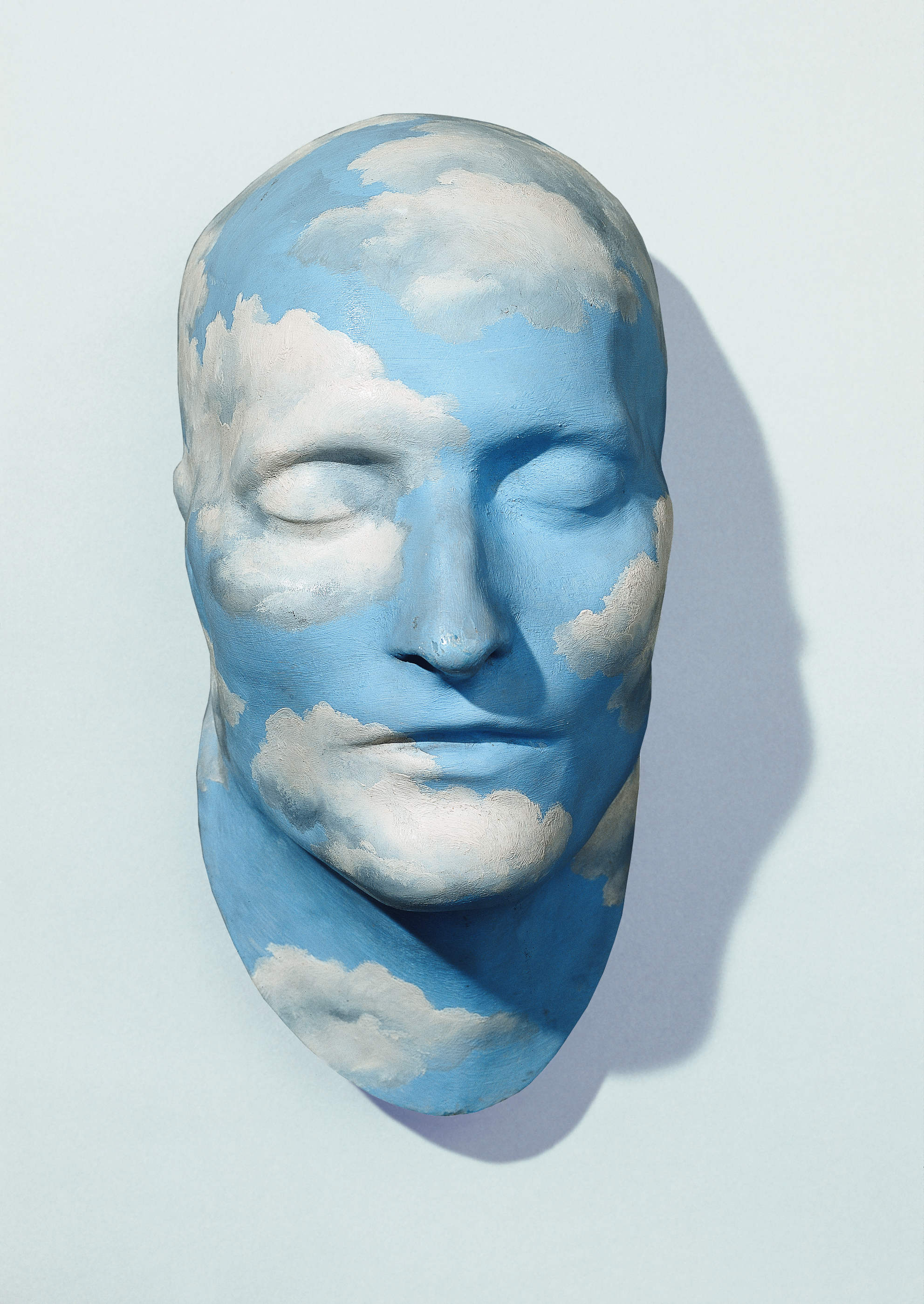 Magritte_Future-of-Statues