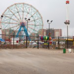 Photos of Coney Island By Raymond Adams