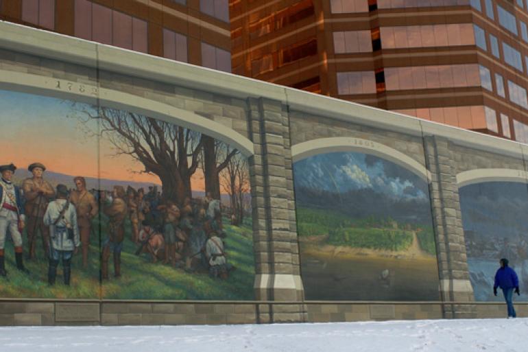 Roebling Murals_Robert Dafford_cincinnatiusa