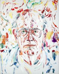 Profile of Stewart Goldman