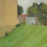 The Urban Landscape: Six Artists – Six Views Clifton Cultural Arts Center