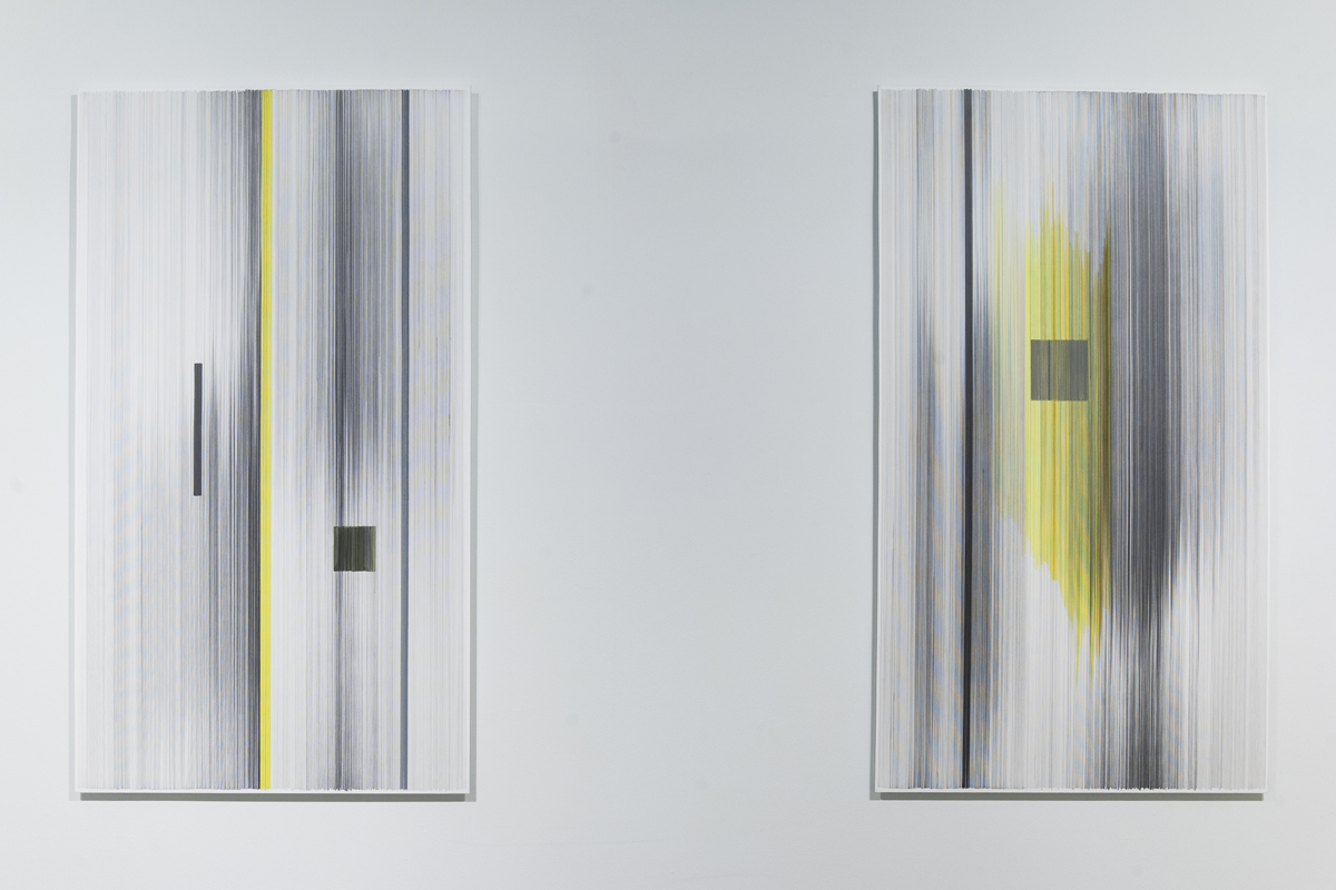 Anne Lindberg, Notations 05 and Notations 05