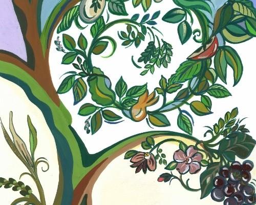 """About Faith:"" nine women's experiences with Judaism through art"