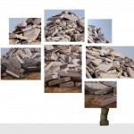 "Sonja Schenk Reinterprets Landscape in ""Hovenweep"""