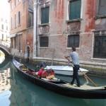 la Biennale di Venezia: Part One