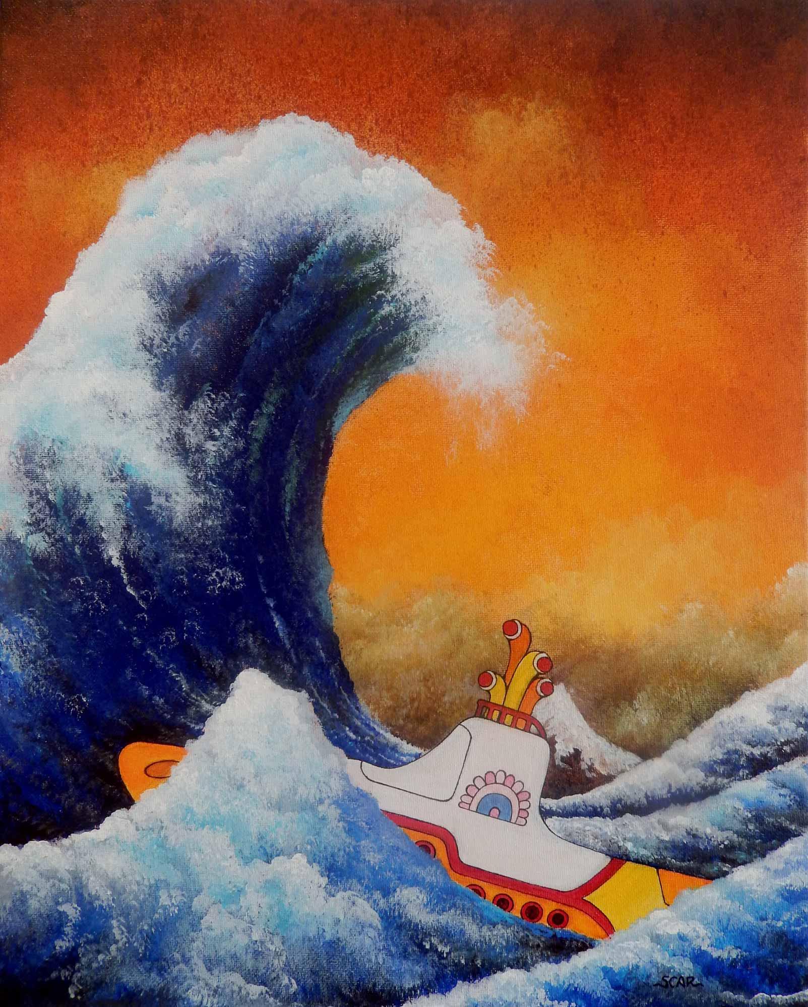 6)-CARNEY-YellowSubmarine