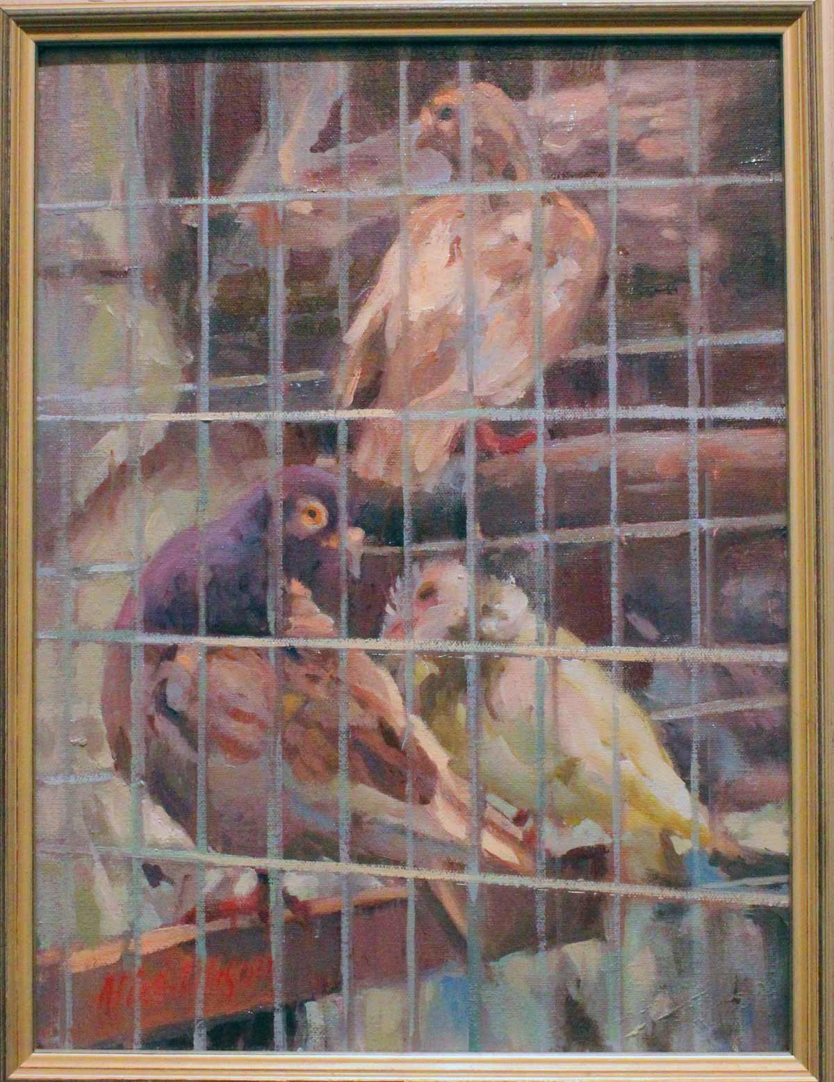Allison-Pigeon-Series-2-Private-Collection