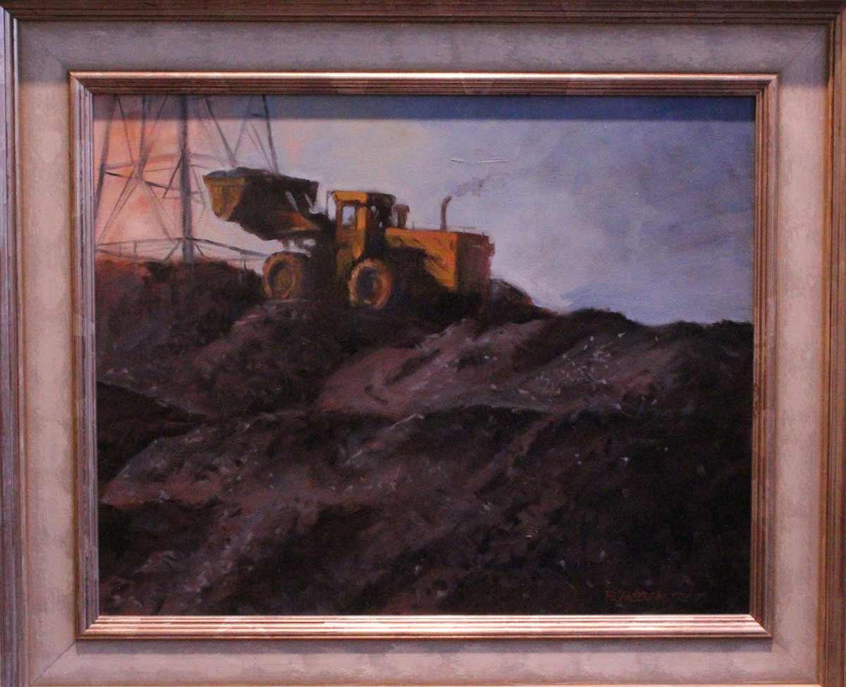 Hebenstreit-Yellow-Bulldozer-16x20-$850-(2)