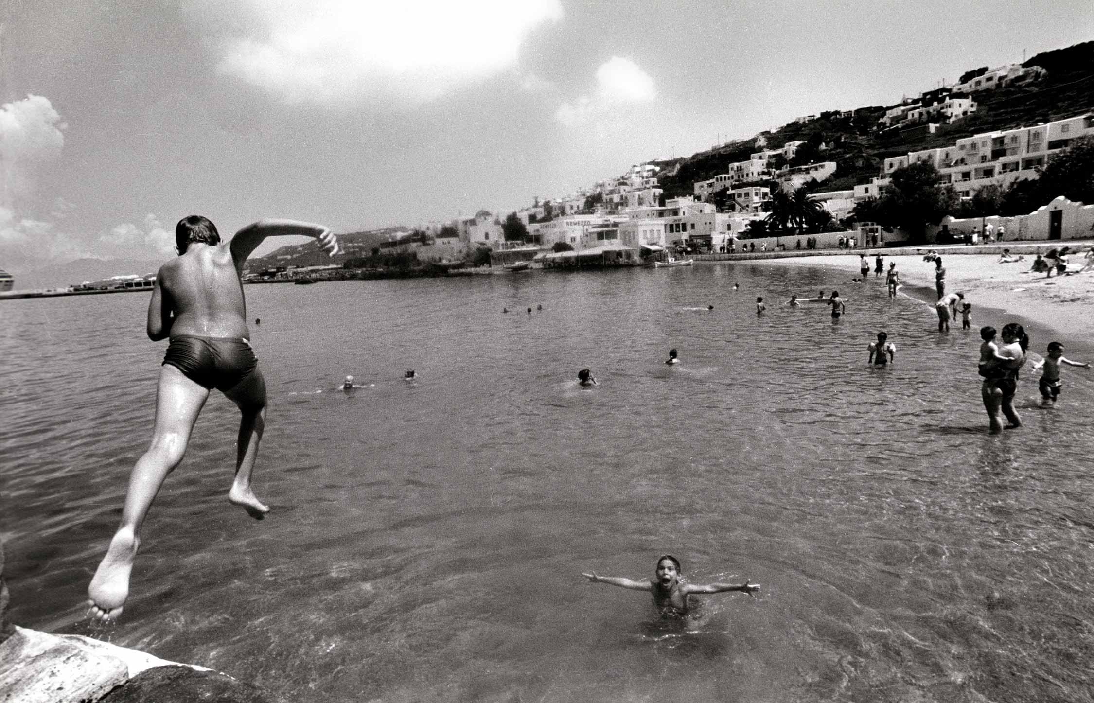 Mykonos,-Greece