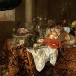"Both Sides Now: ""Northern Baroque Splendor: The HOHENBUCHAU COLLECTION  from LIECHTENSTEIN. The Princely Collections"" at the Cincinnati Art Museum"