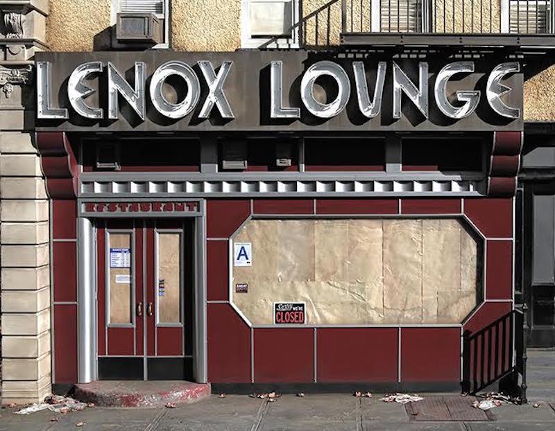 1Lenox Lounge