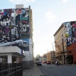 City on the Rise: Public Art in Covington, Kentucky.