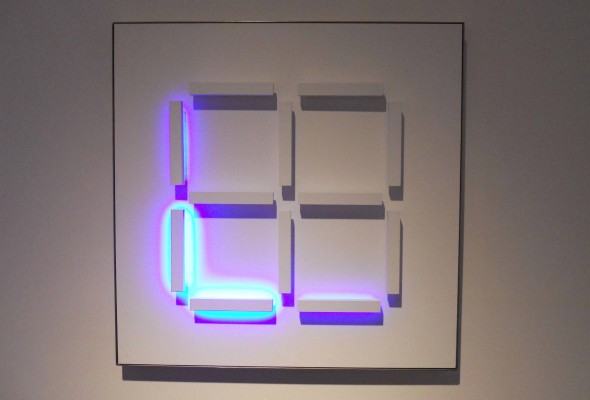 Deliberate Bridges: 21st Century Art on Display at Carl Solway Gallery