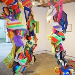 """Fiber?"" at C-LINK Gallery, Brazee Street Studios, through February 26, 2016"