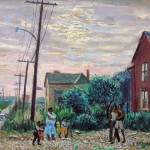 Authentic Narratives: Ohio's Regionalists, 1915-1950