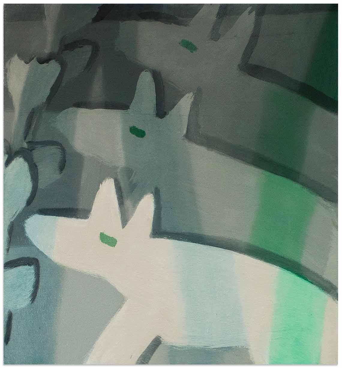 AZ#688-(PS)-Cave-Painting