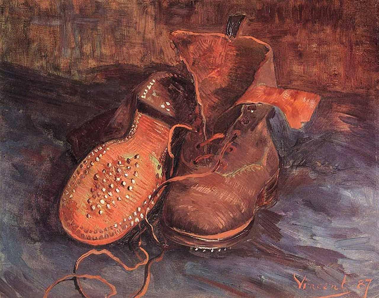3-Van-Gogh-Pair-of-Boots-1887