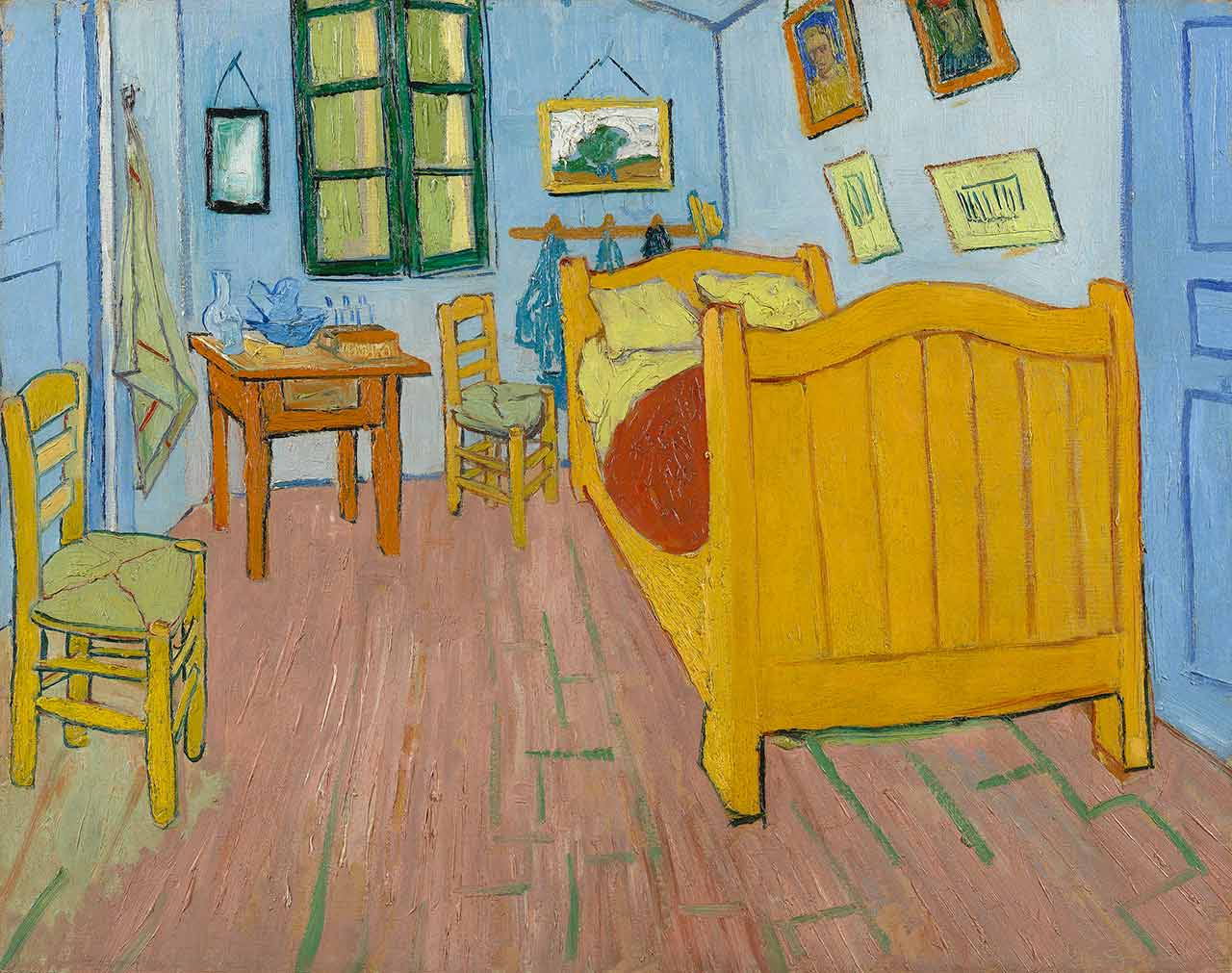 8-Van-Gogh_The-Bedroom_1888_Version-1