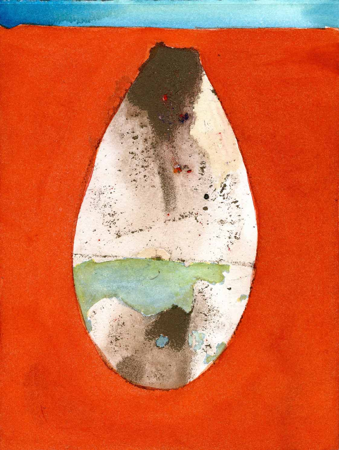 Buoyant-8,-watercolor-on-paper,-10_-x-7-1_2_,-2015